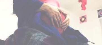 Joga w Ciąży